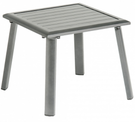 Стол приставной Alexander Rose TEA- PORTOFINO LITE SUNBED SIDE TABLE