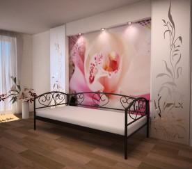 металлические кровати купить недорогую металлическую кровать для