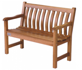 Лавка из дерева Alexander Rose TEA- CORNIS CHILDRENS BENCH 0.6M
