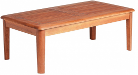 Стол для шезлонга из дерева Alexander Rose TEA- CORNIS BROADFIELD COFFEE TABLE 1.2M X 0.65M