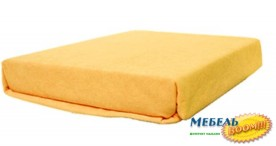 Наматрасник EMM- Sleep Fresh Yellow